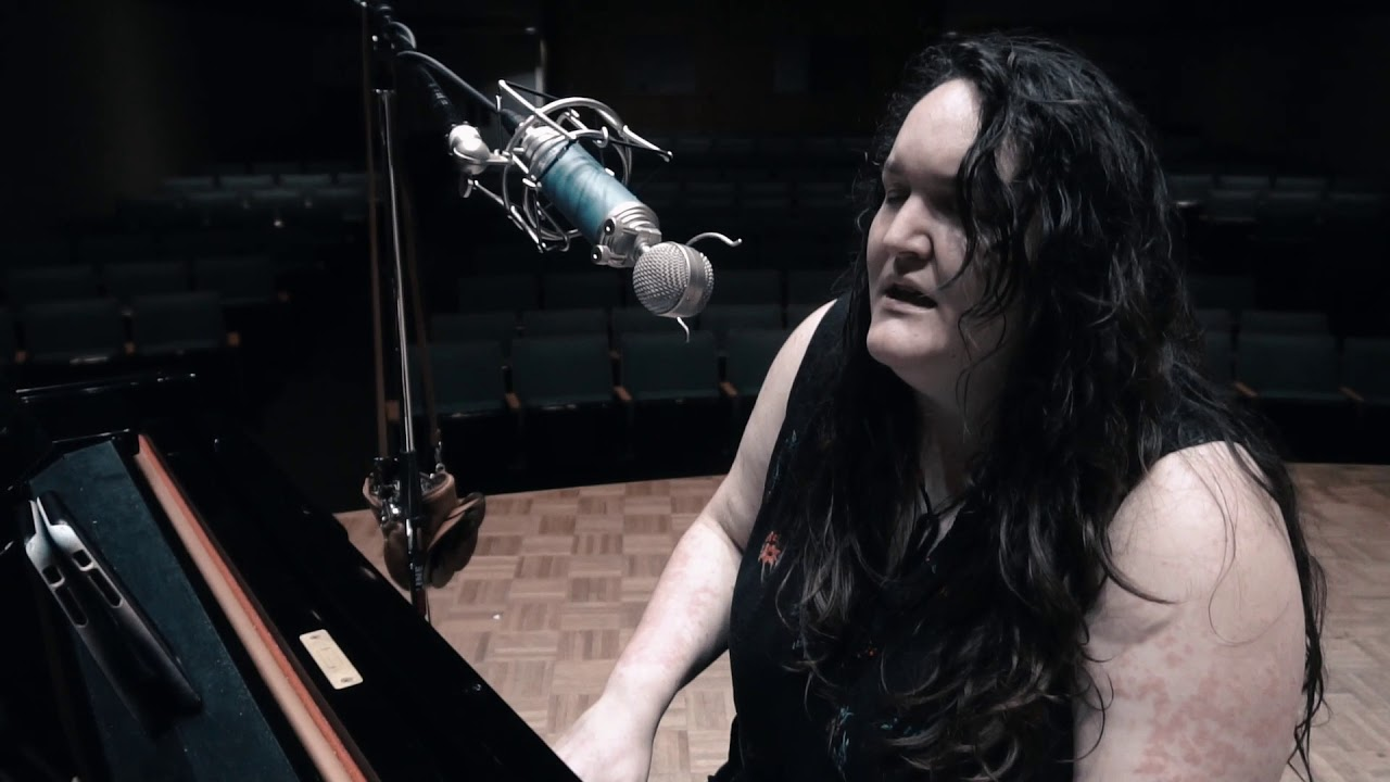 Safely Home (an original) - Live Piano&Vocal by Becky Messer