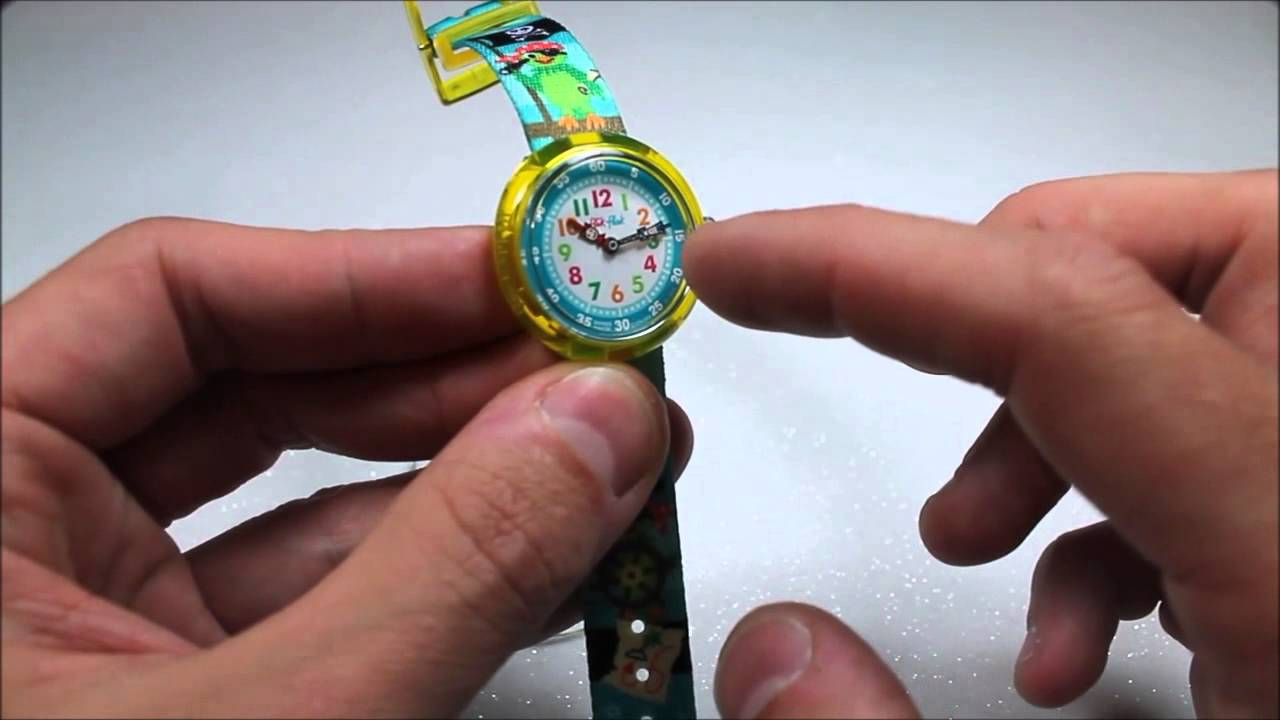 Results 1 68 of 68. Flik flak children's watches have been designed since 1987 to be more than just a portable clock for kids. The flik flak brand describes itself using the single word 'passion' and that passion can be seen in each and every item of the collections. Flik flak watches aim not only to enable children to tell the.