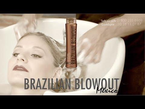 Açai Shampoo Anti Frizz Brazilian Blowout