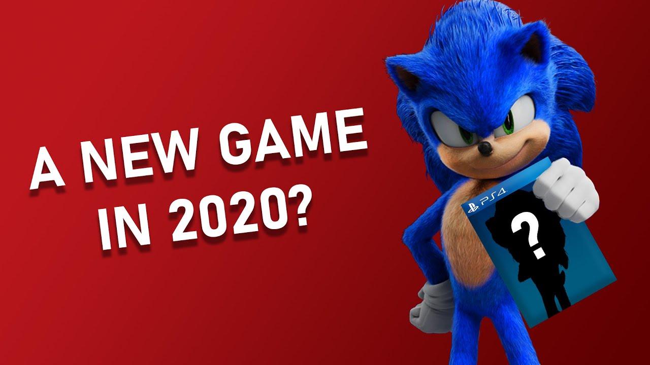 SEGA says MORE after Sonic The Hedgehog (2020)