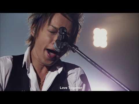LUNA SEA LOVE SONG (中日字幕)