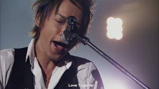 LUNA SEA 20th ANNIVERSARY WORLD TOUR REBOOT -to the New Moon- 24th ...