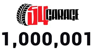 НАС 1.000.000 - УРА!