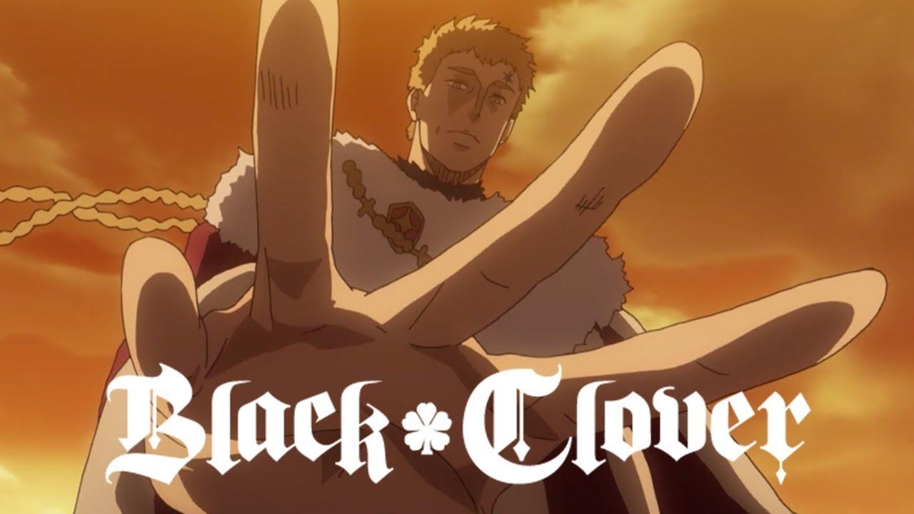 Crunchyroll Feature How Julius Novachrono Vs Patry Raised The Bar Of Black Clover Battles Full power devil level (zagred and above). how julius novachrono vs patry raised