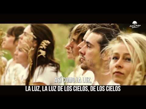 Gungor  - I Am Mountain (Subtitulado Español)