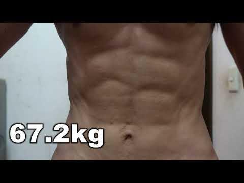 #00062摂取カロリー食事体重の日記