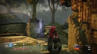 Destiny: Champion of the Cult Quest Exotic Chaos Cloak