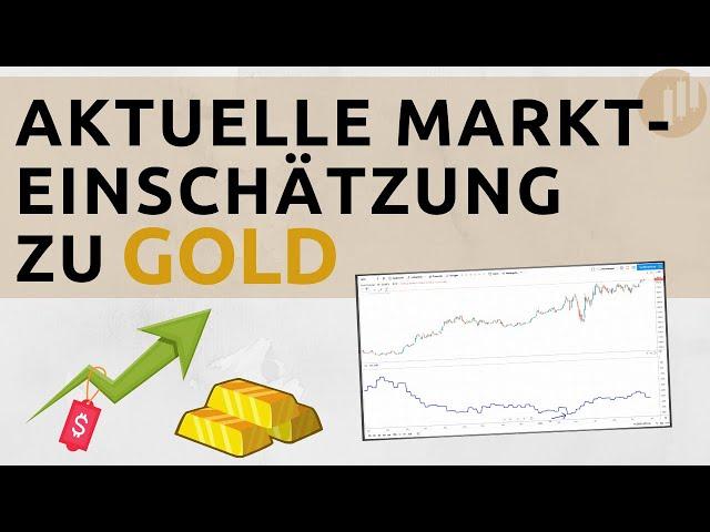 Steigt Gold auf 2000? Eine aktuelle Markteinschätzung