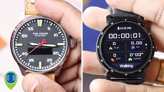 Watchout Wearables Gen 2 Smartwatch | Time Engine | Review