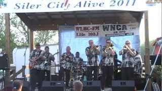 2011 Siler City Alive Entertainment