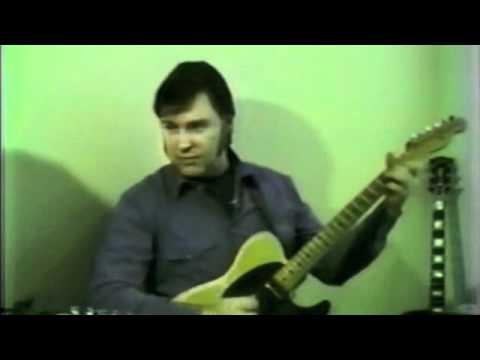 Danny Gatton - Farewell Blues