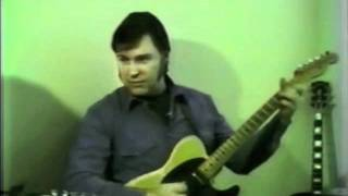 Danny Gatton - Farewell Blues