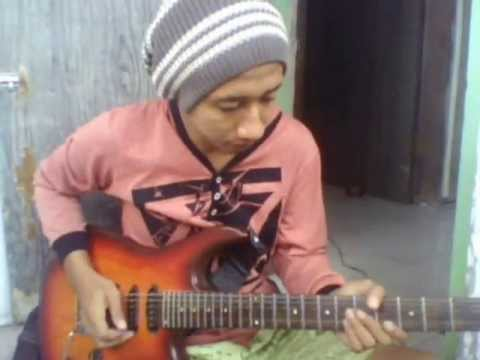 d'Masiv - Semakin (guitar cover) by innod