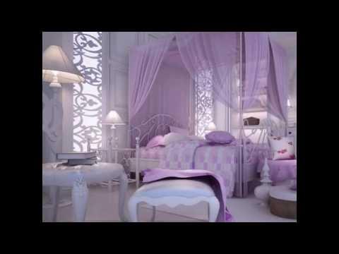 Beautiful Girls Bedrooms