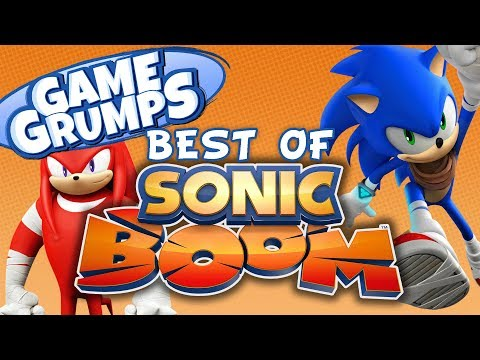 Best of April 2019 - Game Grumps - YouTube