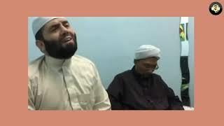 Nada Asli Adzan Bilal Bin Rabbah Oleh Syekh Hisyam Atthiyary