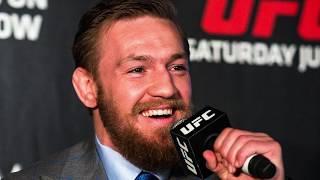 McGregor: Mayweather Mismanaged Money, It Brought Him Back