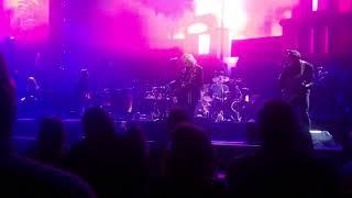 Hotel California The Eagles Live Atlanta 10 20 2017 4k