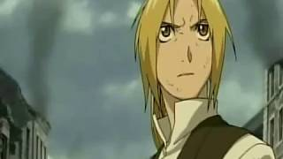 full metal alchemist la batalla final