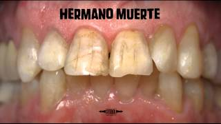 Hermano Muerte - You put a spell on me - 2015