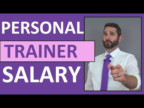 Personal Trainer Salary | Fitness Instructor Income, Job Duties, Education