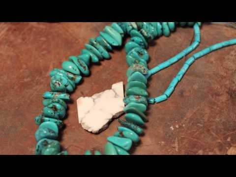Fake Turquoise Jewelry