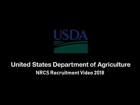 NRCS Recruitment Video 2018