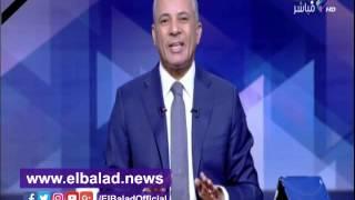 أحمد موسى: هل الشعب لديه استعداد للتحمل من أجل كرامته.. فيديو