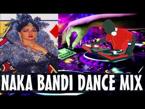 Naka Bandi Competition Dance Dialogue Mix 2017