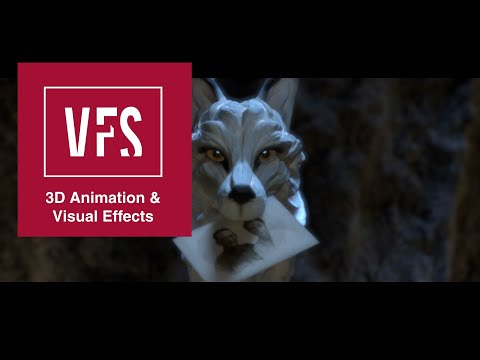 Evelyn and The Fox - Vancouver Film School (VFS)