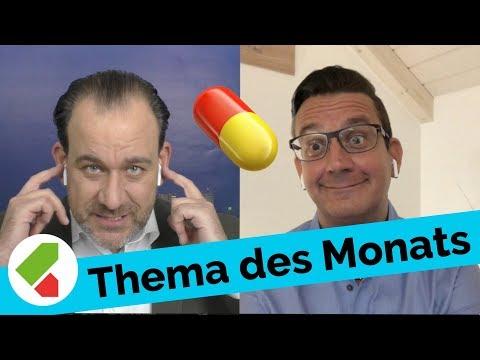 Biotech - Anlagemöglichkeiten, Fonds, ETF | Thema des Monats | echtgeld.tv (14.02.2018)