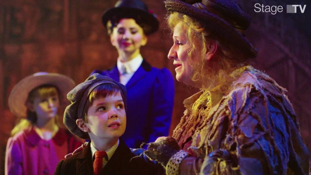 mary poppins musical stuttgart # 0