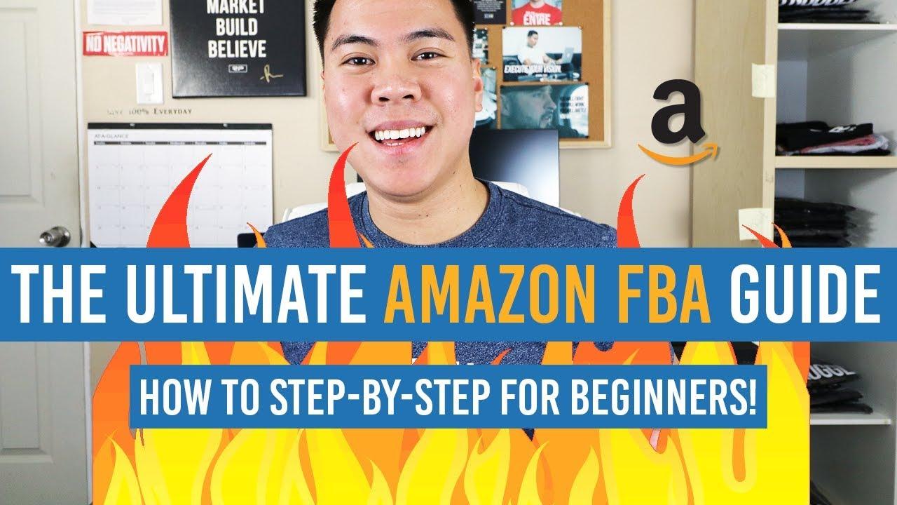 amazon fba guide
