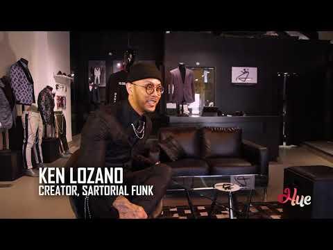 Sartorial Funk More than Just Clothes
