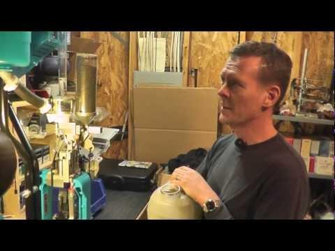 Episode 108 - Dillon SL900 Shotshell Reloading