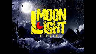 Moon Light Riddim Mix (Full) Feat. Jah Vinci, Christopher Martin, Fantan Mojah, (DEC. 2018)