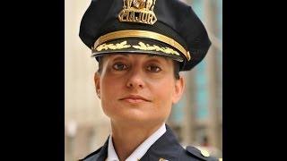 bpd women in policing lt col melissa hyatt