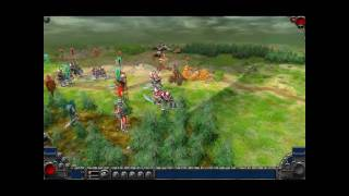 Elven Legacy:Siege review - ChristCenteredGamer.com