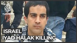 Anger at killing of autistic Palestinian by Israeli police