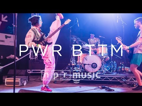 PWR BTTM: Live At SXSW 2017 — FULL CONCERT | NPR Music Mp3