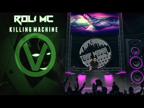 Veorra - Secrets Roli Mc Remix Trap Mania Premiere