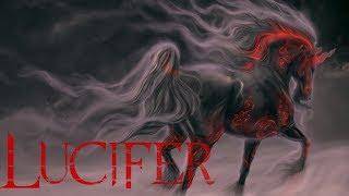 Blues Saraceno - The Dark Horse Always Wins (Lucifer OST)