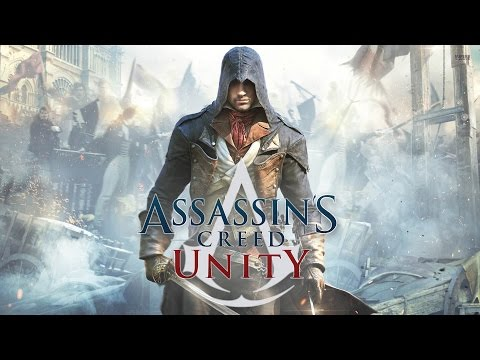 Assassin's Creed Unity (The Movie)