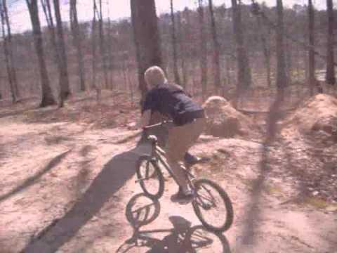 BMX Jumps