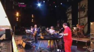 Hot Chip - Boy From School (Glastonbury 2010)