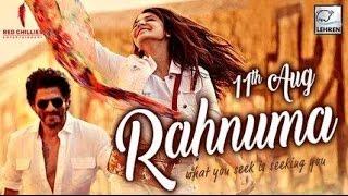 Shahrukh - Anushka