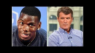 Roy Keane makes Paul Pogba claim ahead of France vs Croatia World Cup final