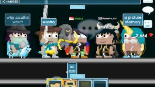 Growtopia   Changed My Name!! Wew, Its Cool, Never Gonna Change Again!!