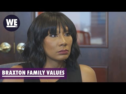 Whatever it Takes! | Braxton Family Values | WE tv