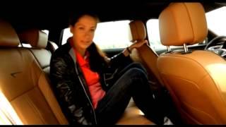 Наши тесты - Opel Insignia